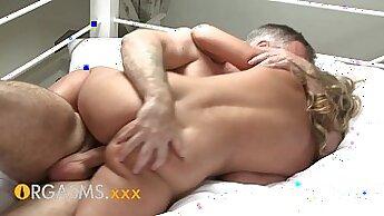 Choking to Orgasm - Lord Perious