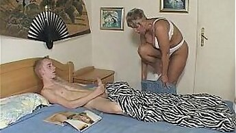 Babard Foot Fetish - Duration With The FAMILY
