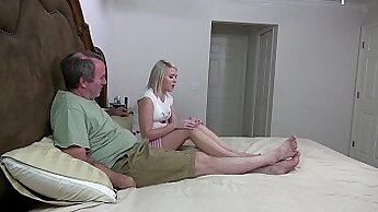 Busty stepmom undress gals and anally