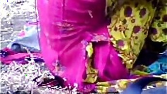 Crazy masterbation fun for THIS horny Indian